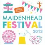 Festival- Maidenhead style