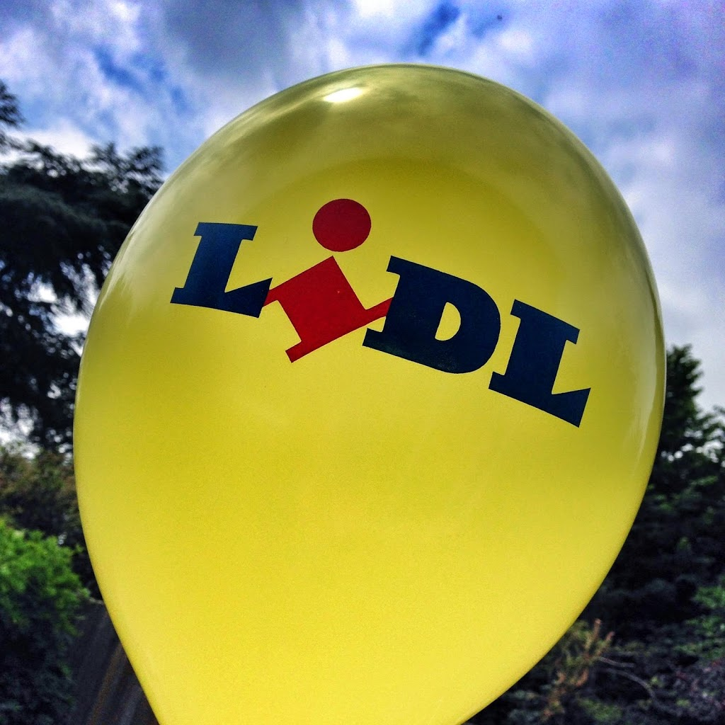 The Royal Borough gets a brand new Lidl.
