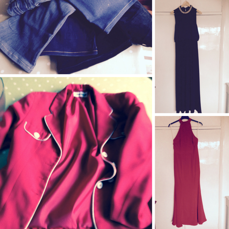 Clothing alterations Maidenhead