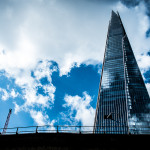Essential London: a review of 'The View from the Shard'