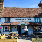 Family Friendly Review: The Walnut Tree