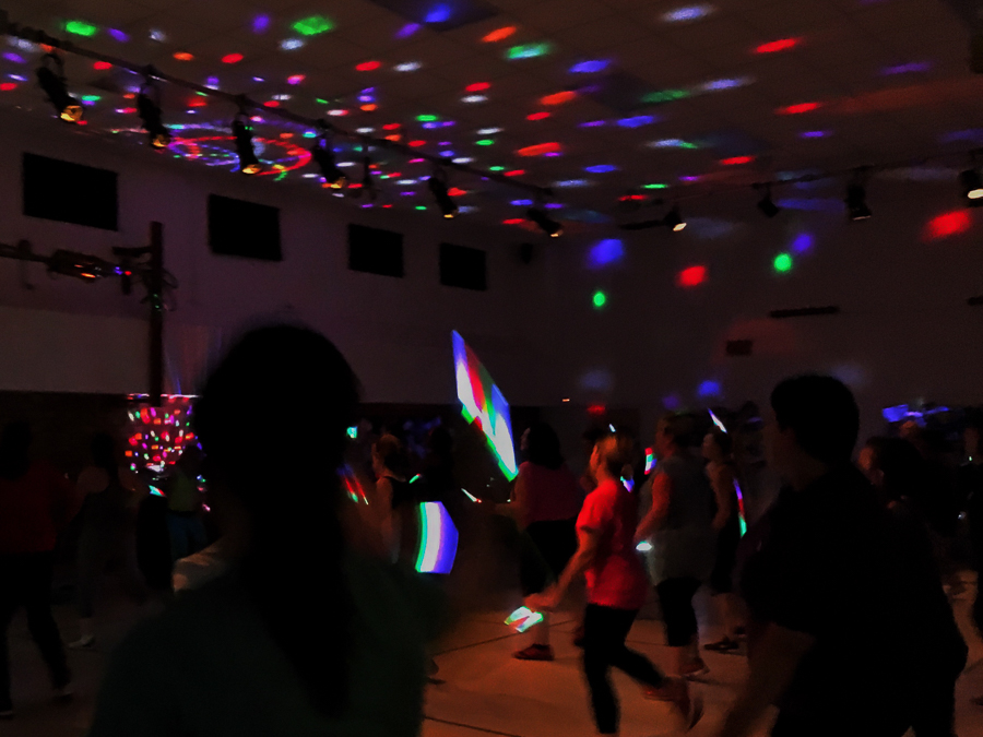 Clubbercise Maidenhead Class