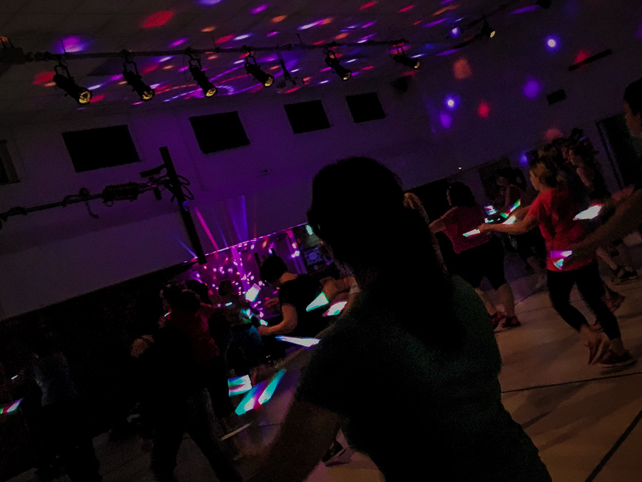 6 reasons that a Clubbercise class is better than a night out.