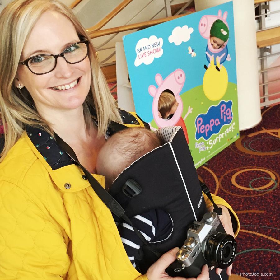 Peppa Pig Live Perfect Family Fun Maidenhead Mum