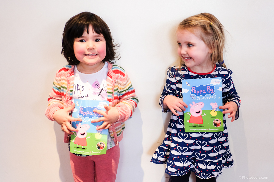 Peppa Pig Live review