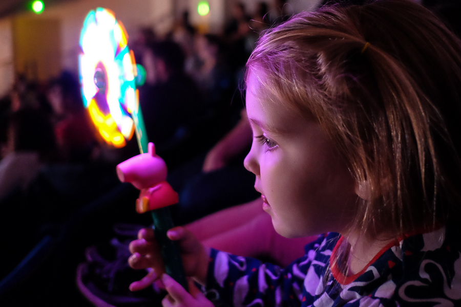 Peppa Pig Live: Perfect Family Fun