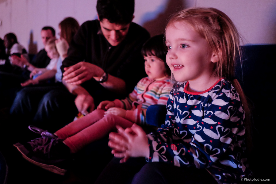Peppa Pig Live review-