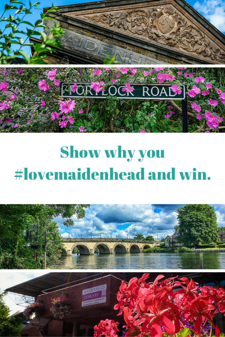 Free photography competition open to everyone. Grab your smartphone or camera and get sharing your best photos of Maidenhead.