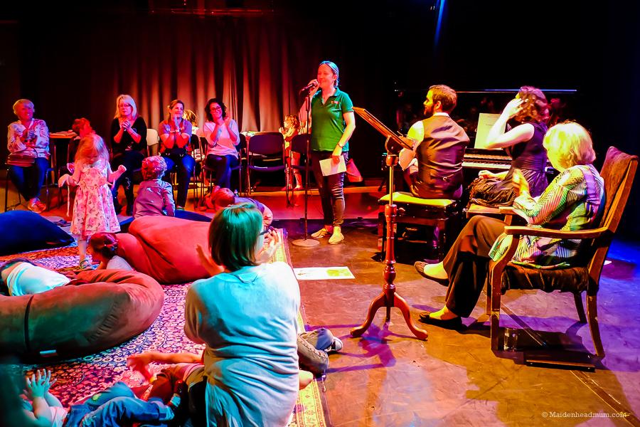Maidenhead Mum Blog- Concertini Review-