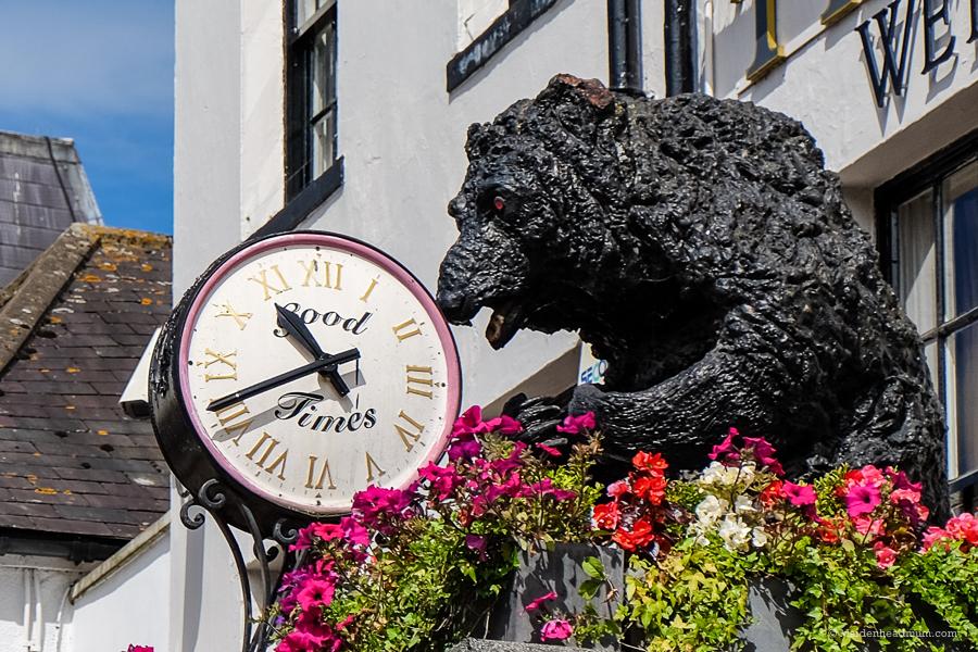 The Bear Maidenhead