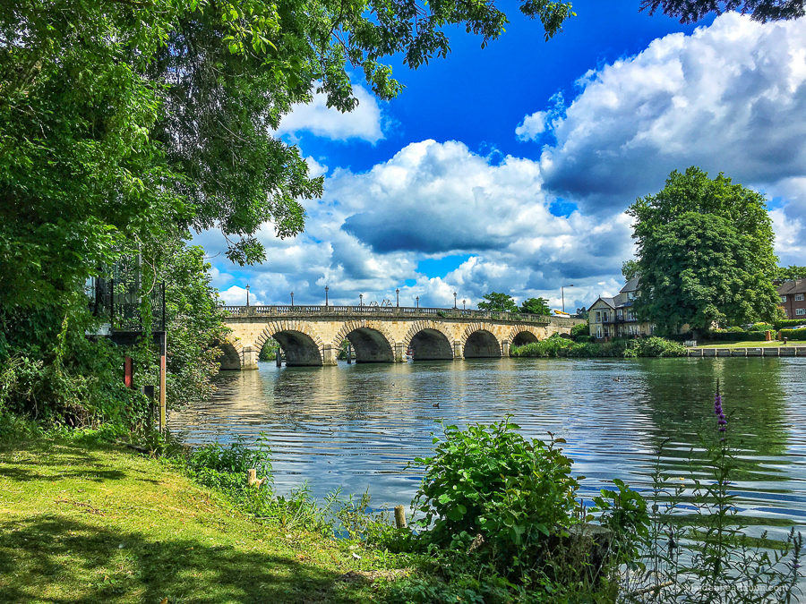 Maidenhead in 2018: Things to see and do.
