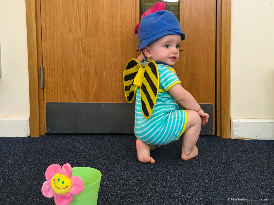 Maidenhead Mum Blog: Baby activities in maidenhead: Hartbeeps