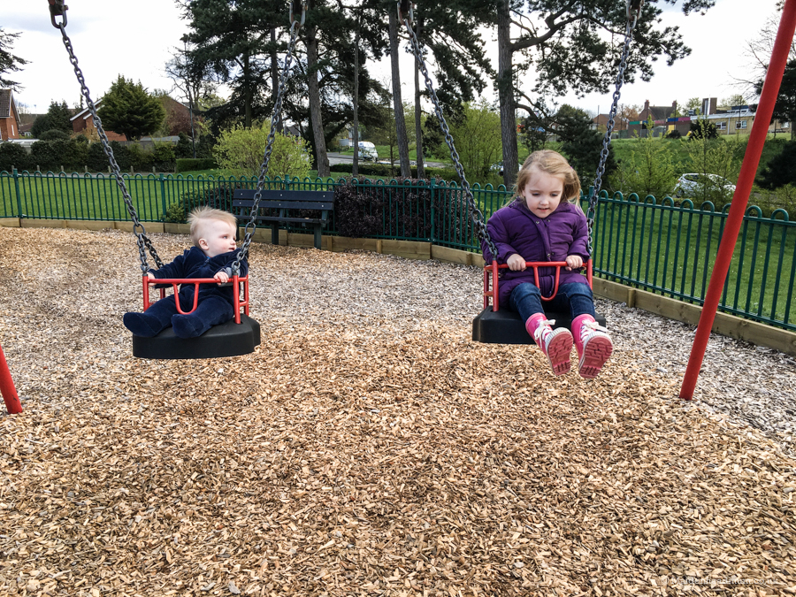 Maidenhead Mum Blog: Baby activities Maidenhead: Boyn Hill Park