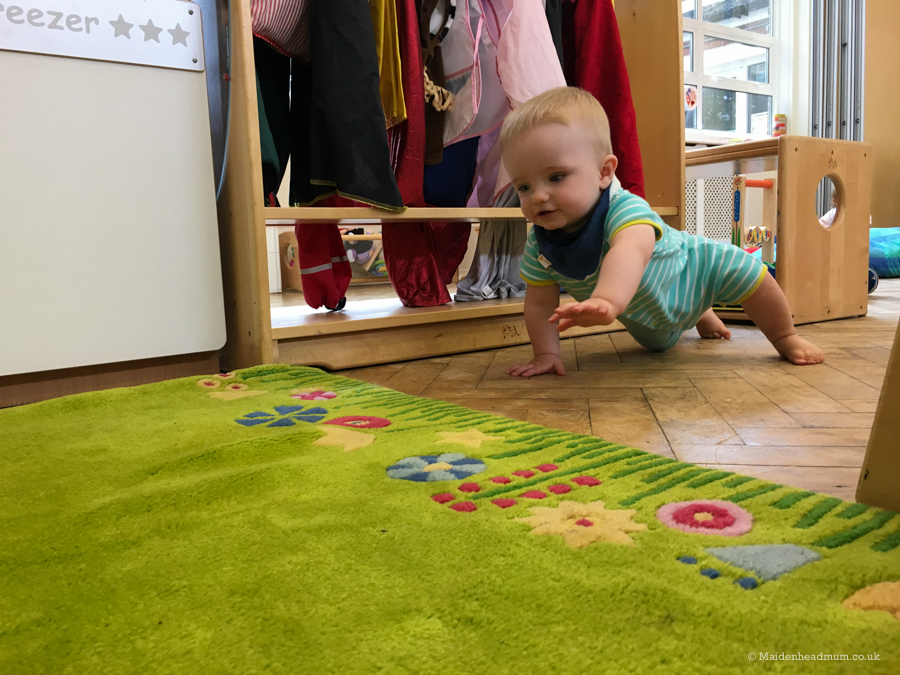 Maidenhead Mum Blog: Baby activities Maidenhead, Stay and Play