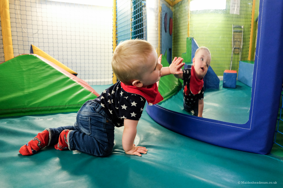 Maidenhead Mum Blog: Baby activities in maidenhead: Ockwells park