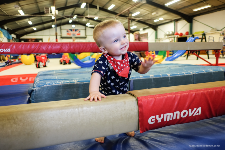 Maidenhead Mum Blog: Baby activities Maidenhead: Phoenix Play Gym