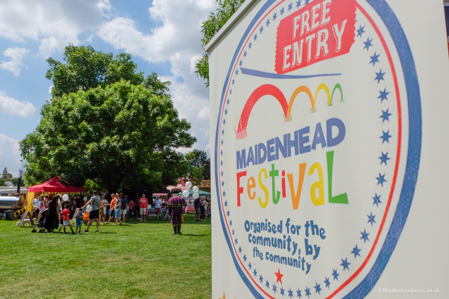 Maidenhead Festival: Judging the 2017 Photography Competition
