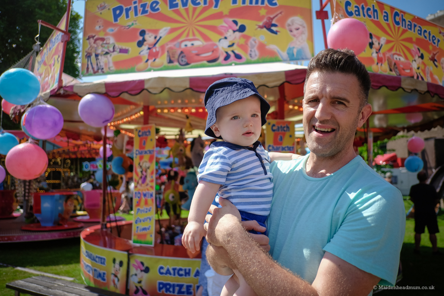 Maidenhead Mum Blog: Baby activities Maidenhead, Maidenhead festival.