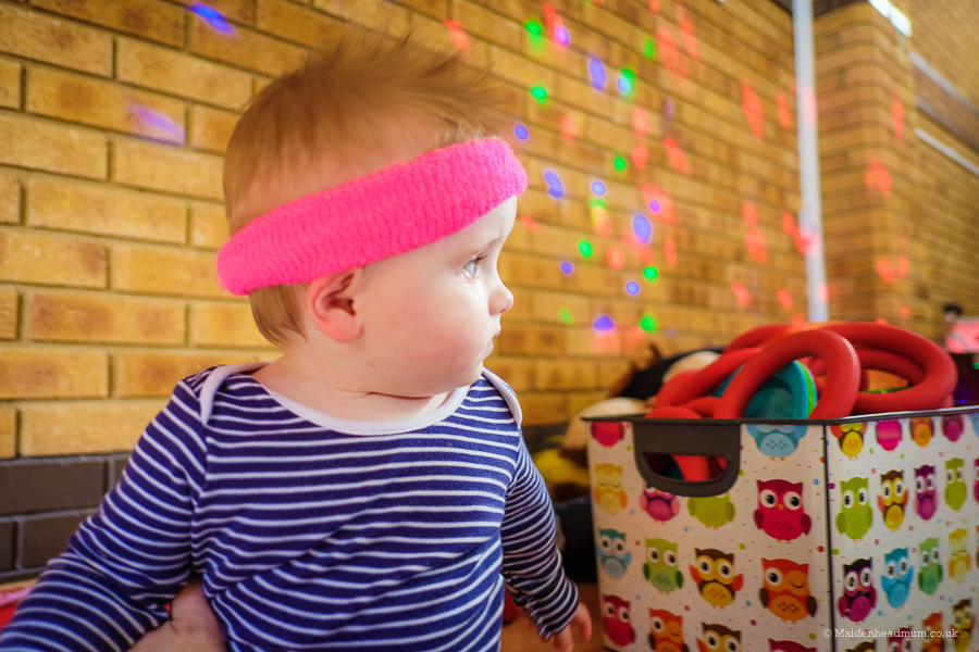 Maidenhead Mum Blog: Baby activities Maidenhead, Hartbeeps