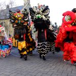 Maidenhead Moments: Chinese New Year Parade