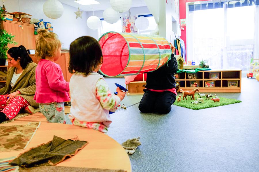 Co-op Nursery Maidenhead