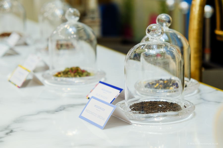 Wedgwood Tea Conservatory