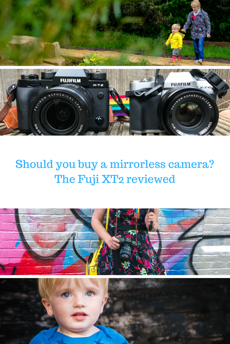 Should you buy a mirrorless camera? All the plus points of a Fuji mirrorless camera system in one article, plus a review of the XT2.