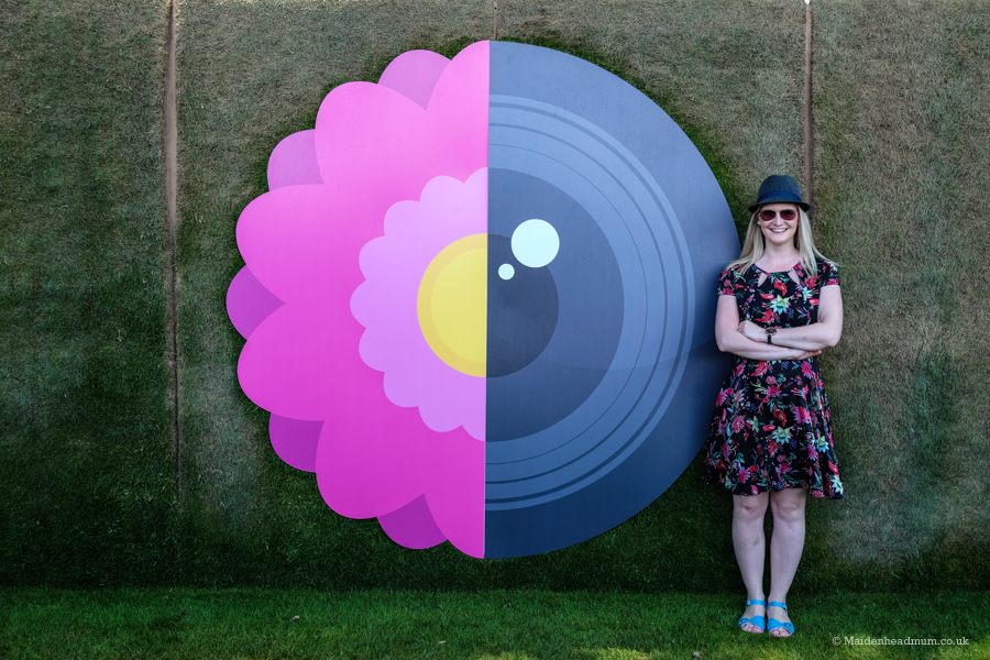 Photography competition at the Chelsea Flower Show