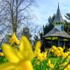Children's activities in Maidenhead: exploring Guard's Club Park with the kids