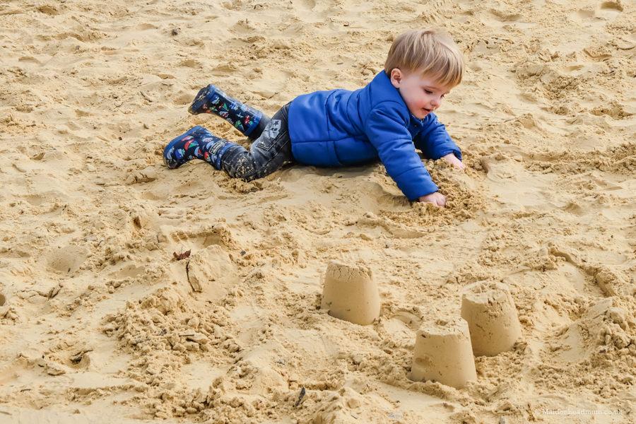 Childrens activities Maidenhead: Riverside park