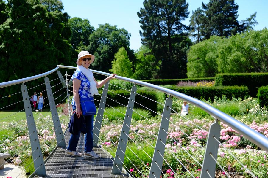 The Savill Gardens