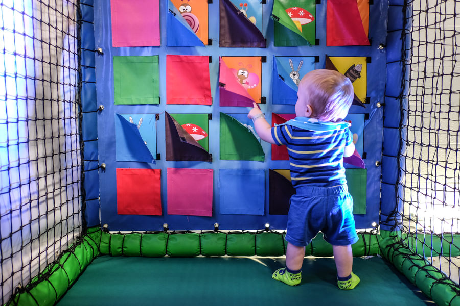 The Ultimate Guide to soft play in Maidenhead, as recommended by local mums
