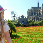 Maidenhead Mum on tour: The Tulip Festival at Arundel Castle