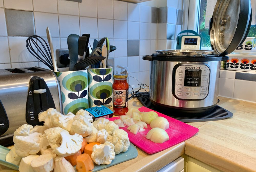 8 ways the instant pot will change the way you feel about cooking healthy family meals
